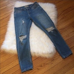 Top shop Lucas jeans